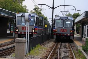 RTA rapid trains1