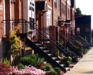 Best urban neighborhoods in Cleveland & Akron