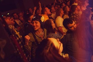 Beachland Ballroom- photo courtesy of ThisIsCleveland.com