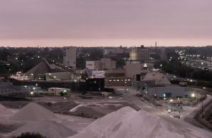 photo courtesy Cargill Salt Mill
