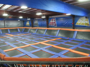 photo courtesy of SkyZone