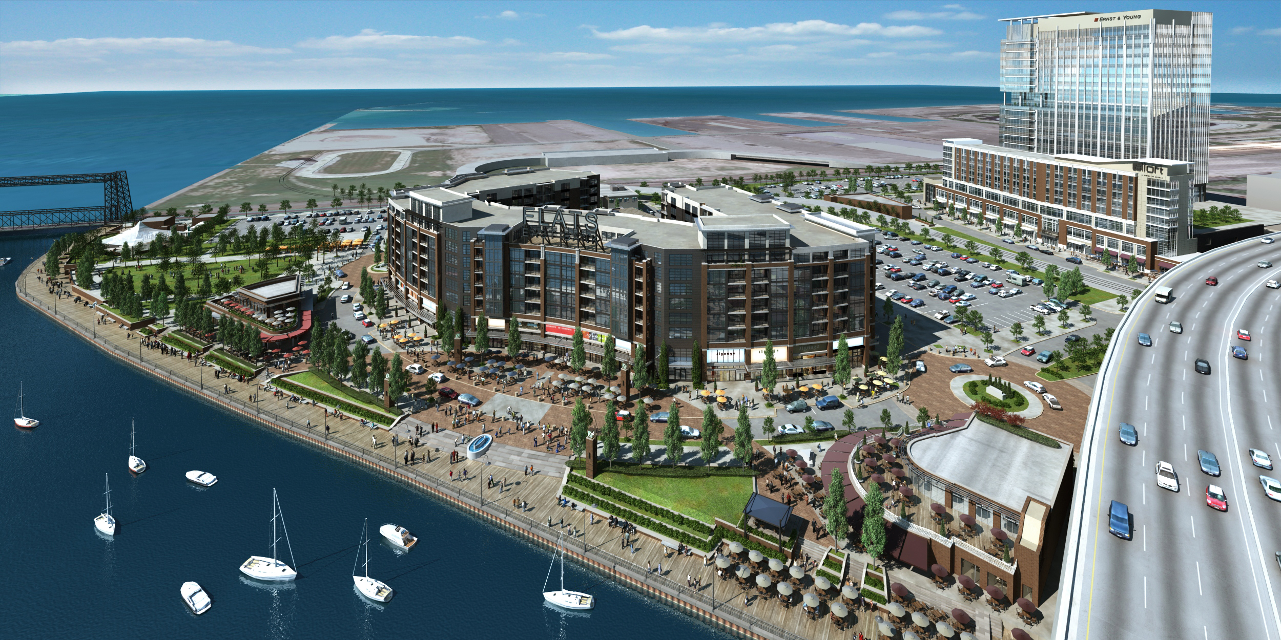Projects underway that will transform Cleveland ...