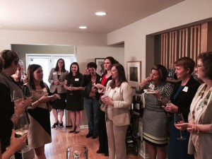 Women Executives Arrive in NE Ohio