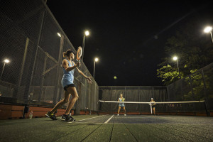 Platform Tennis – A Great Winter Sport in NE Ohio!