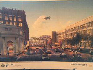 future street scape