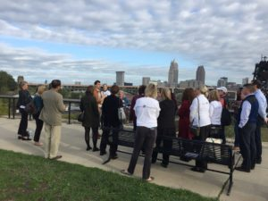 Can you identify all 10 awesome CLE locations?