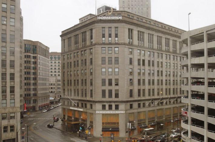 Higbee Building