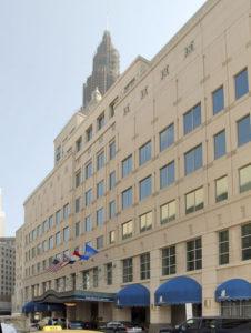 Ritz-Carlton, Cleveland
