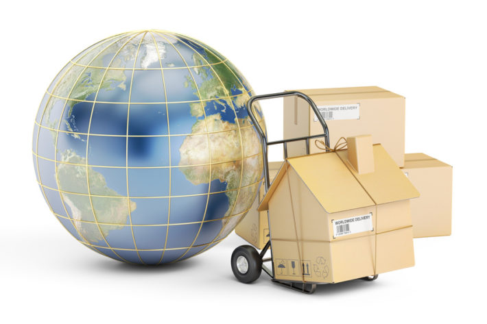 Global Relocation Executive Arrangements