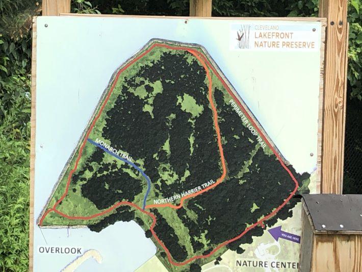 Lakefront Nature Preserve